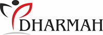 Dharmah – rodinné konštelácie, kraniosakrálna terapia, harmonizácia čakier Logo