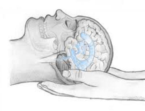 Kraniosakrálna terapia – pôvod, vysvetlenie a priebeh.